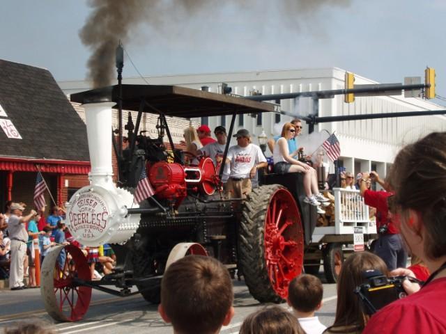 Steam Engine2