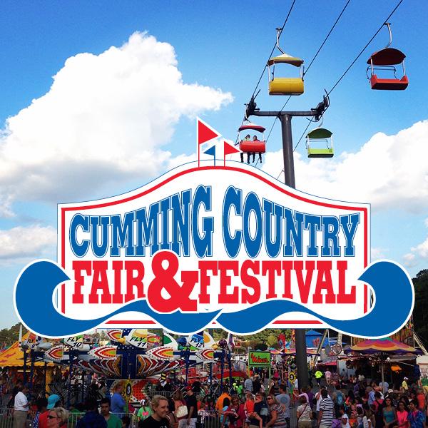 Cumming Country Fair and Festival