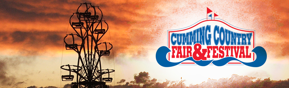 2019 Cumming Country Fair